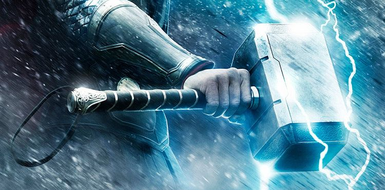 how heavy is thor s hammer thors hammer thor and marvel