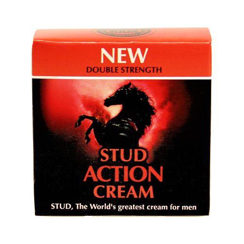 Fetish loving stud creams