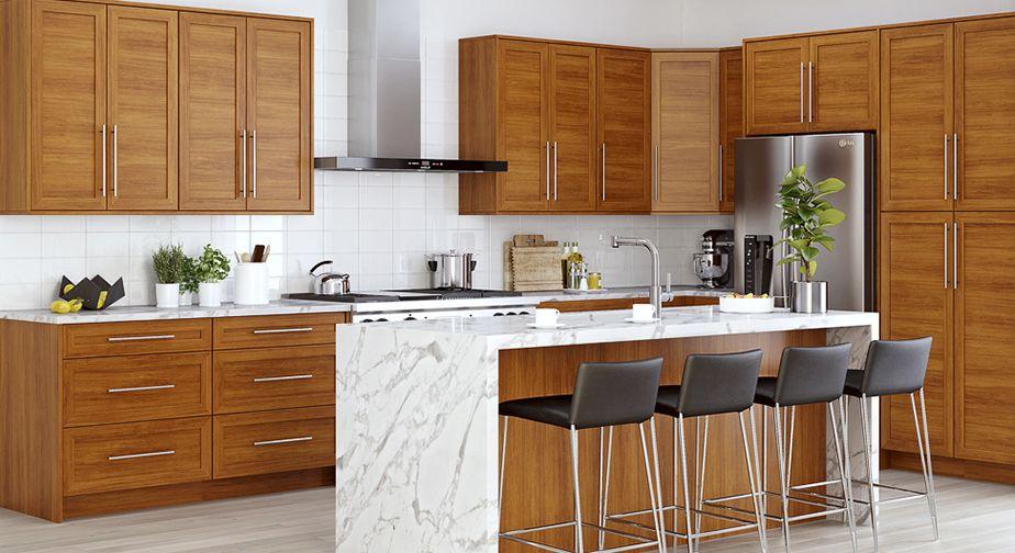 Livorno Cognac | Home Decorators Cabinetry