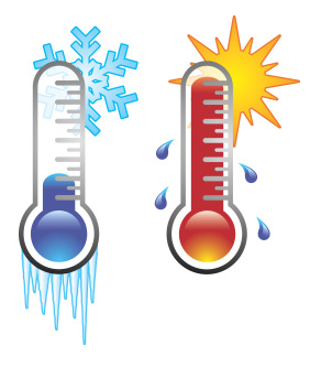 Wednesday Wars Hot Vs Cold Heating And Air Conditioning