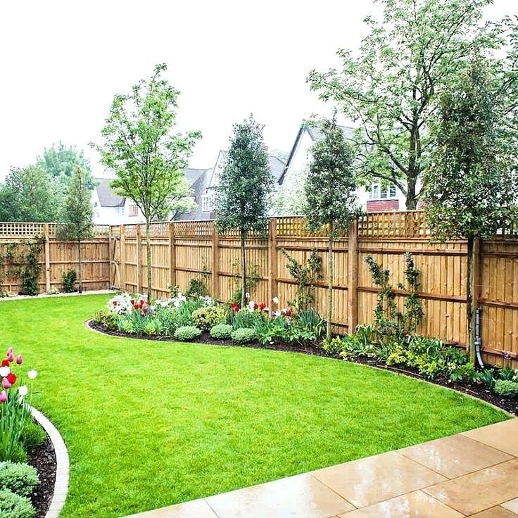 Image Result For Large Backyard Gardens Urban Garden Design