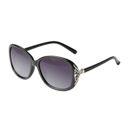 awesome Fashion Oversized Vintage Pearl Women Sunglasses Uv400 Protection Polarized Ladies Full Frame Sunglasses Lsp580 - For Sale