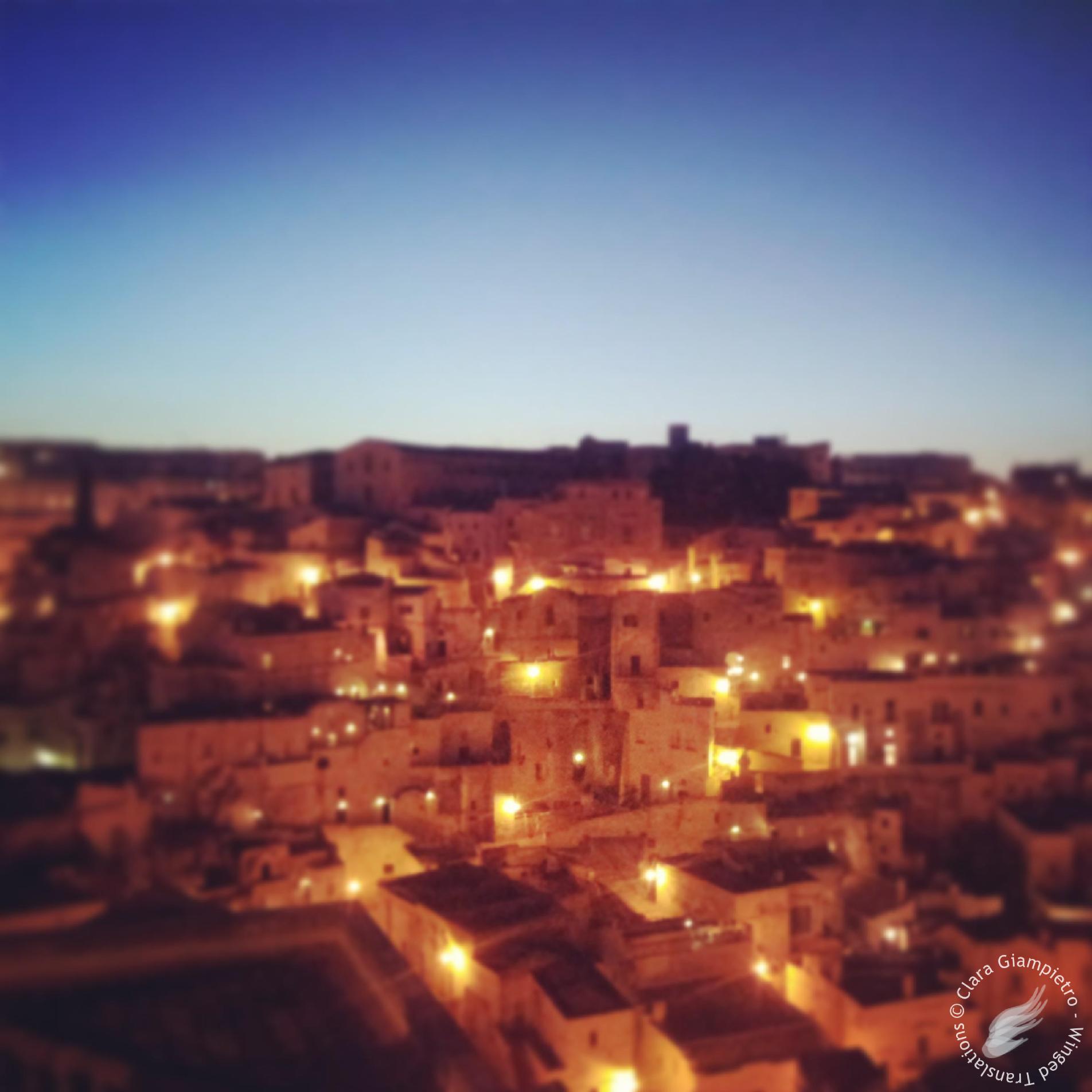 I sassi di Matera, ITALY #summer #basilicata