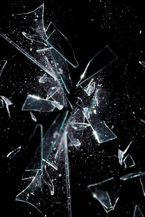 Not Found Broken Screen Wallpaper, Broken Mirror Wallpaper Iphone
