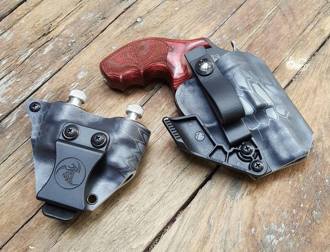 Gear Craft Holsters The Claw
