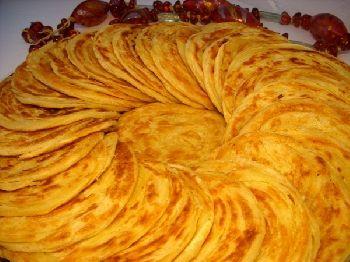 mlawi marocaine facile recette entree : recettes de cuisine