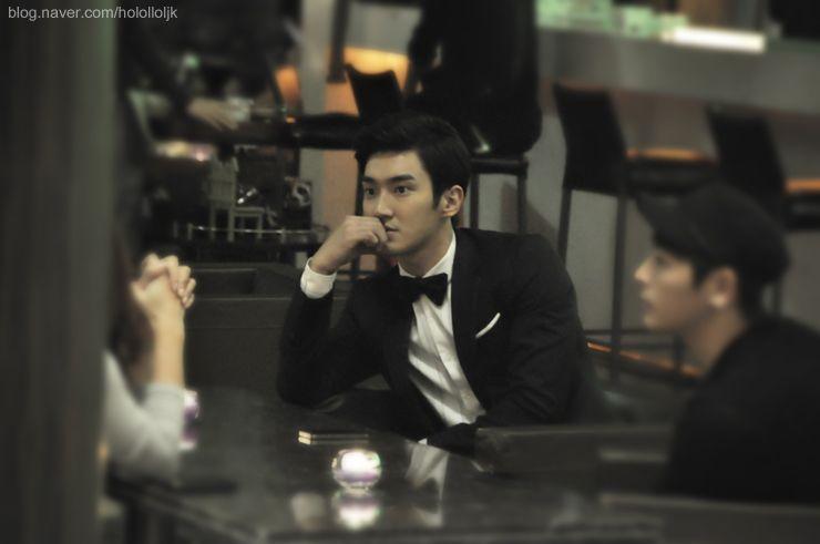 Kyuhyun Siwon dating