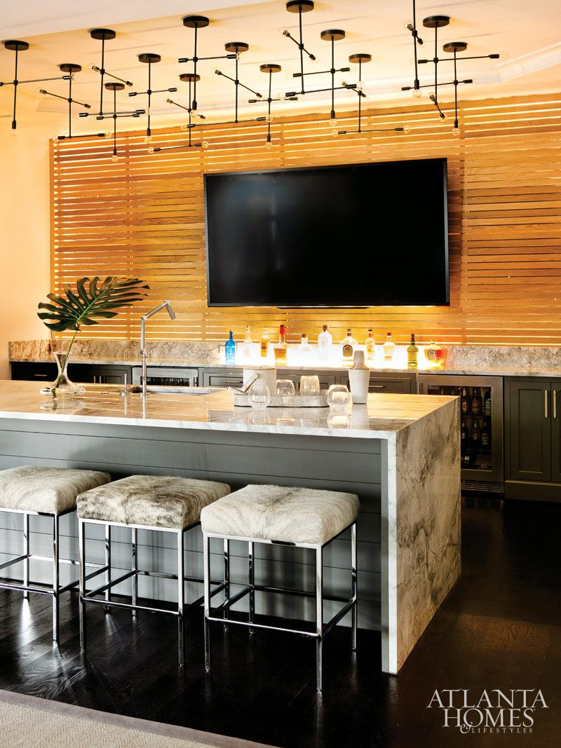 Design by Shawn Broaddus | Photography by Erica George Dines ...