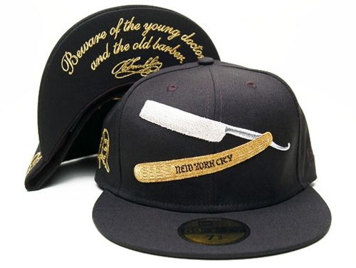 Inspiration - 40+ Really Cool Fitted Hat Designs  44147f5a7fd
