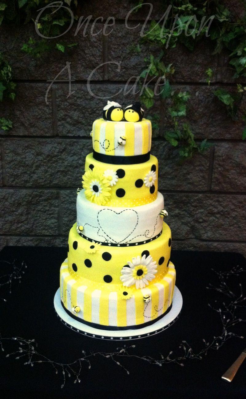Our Wedding Cake!!!! Soo Amazing!! Best cake ever!! Wedding Cakes ...