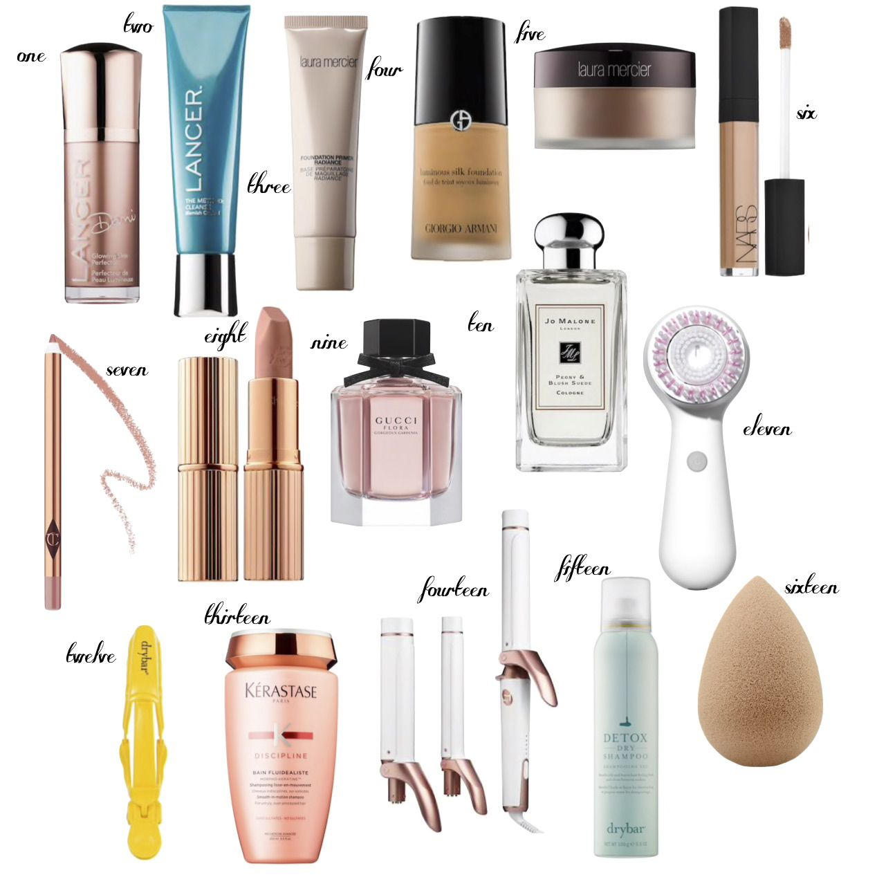 What To Buy During The Sephora Spring Bonus Event Beauty Sale
