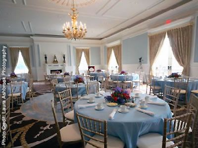 Montpelier Virginia Wedding Venue Richmond Weddings 22957