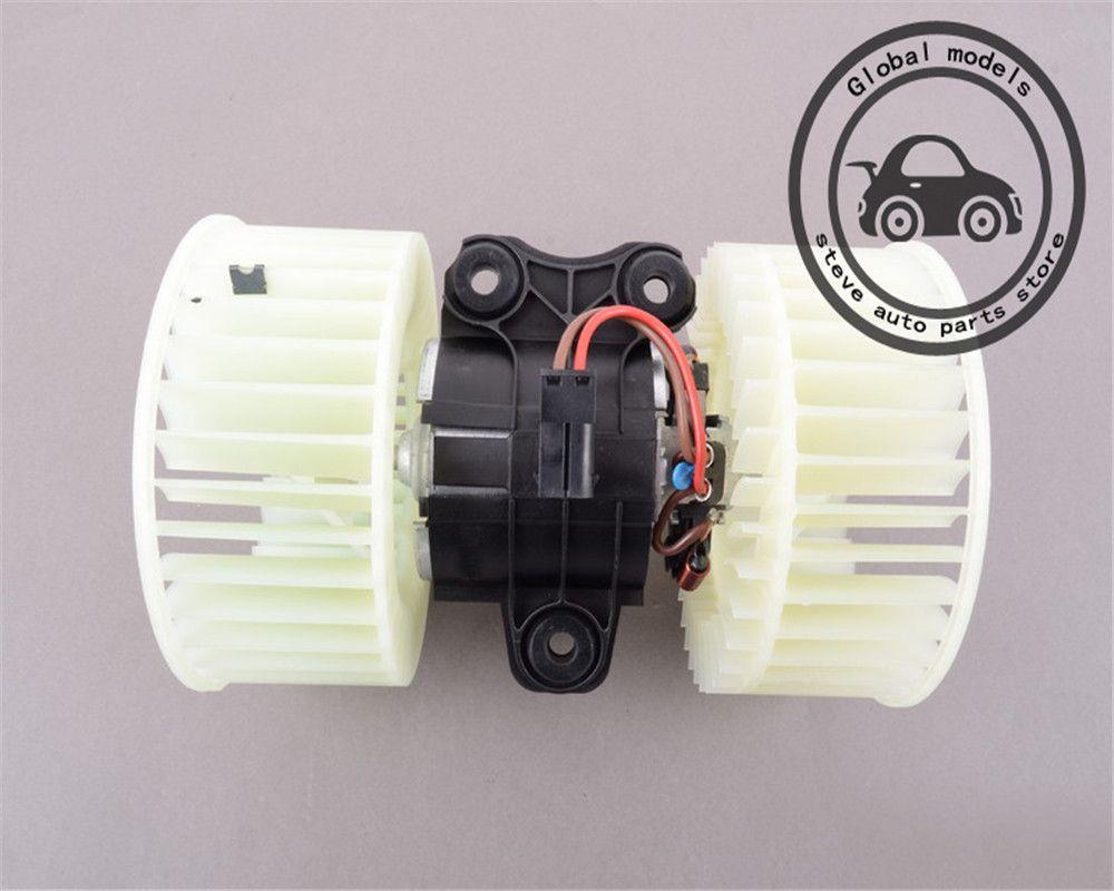 Ac Heater Blower Motor For Bmw X5 E53 E70 X1 E84 X4 F26 X3 E83 X6