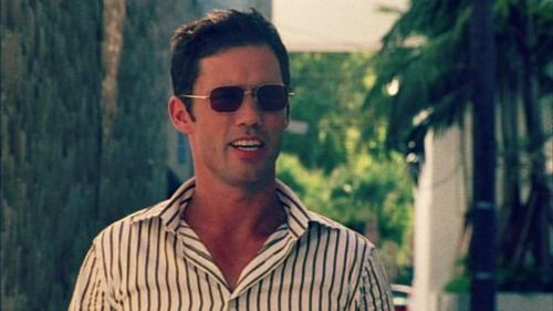 One of my favorite pictures of Jeffrey Donovan