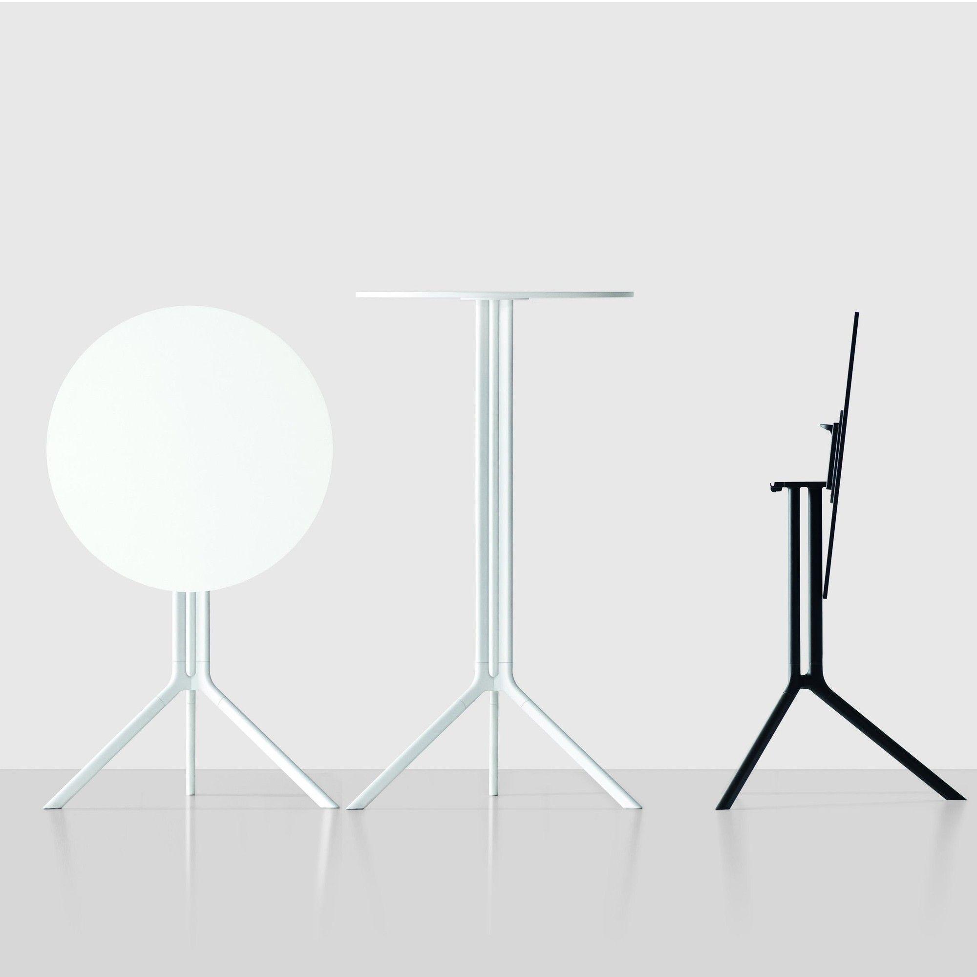 Poule Bistro Tisch Rund O 60cm Tisch Runde Und Design