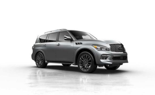 49++ Infiniti with most horsepower trends