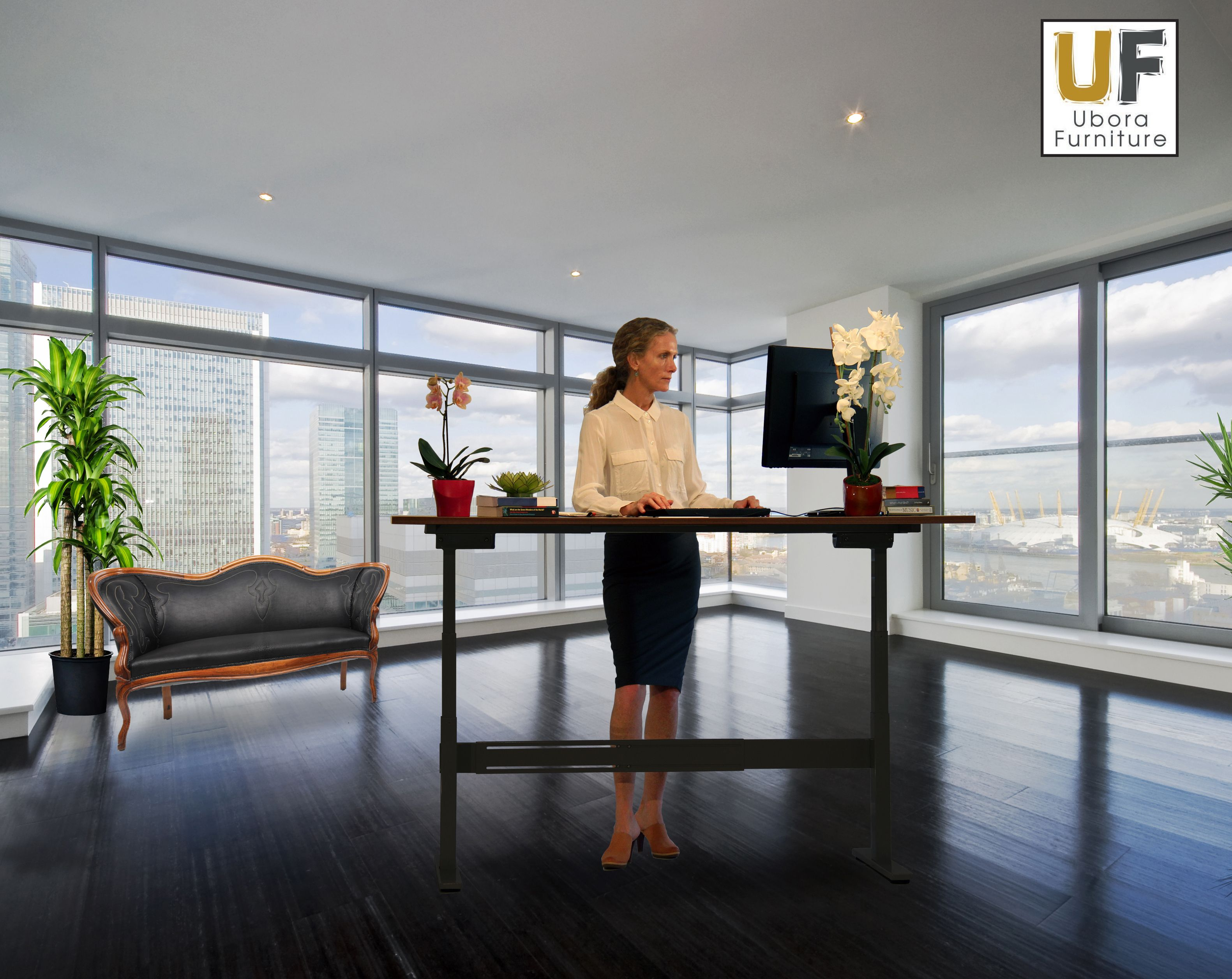 Directors office luxury class fast quite strong ubora