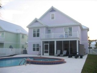 Vacation Al In Surfside Beach From Kinda Far The Ocean But Nice Bermuda Bay With Private Pool And Kid Sleeps 16 18