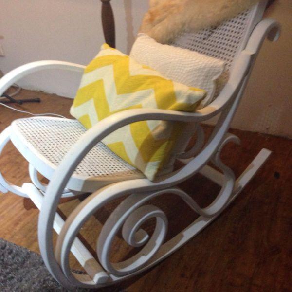 Eßzimmerstühle rocking chair dining chairs gumtree australia kwinana area