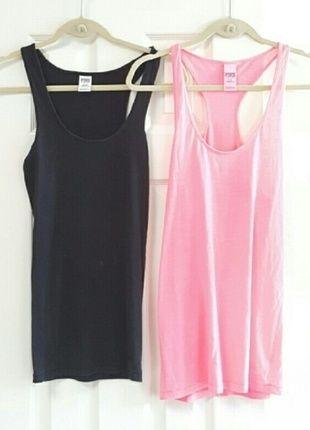 bb2e4b55dffc6 Pin by Julie Weilnau on My Posh Closet | Pink, Tank tops, Clothes ...