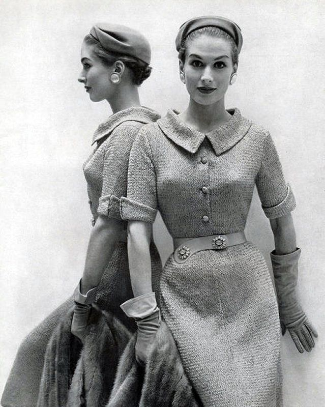 1950s fashion compared to today 83