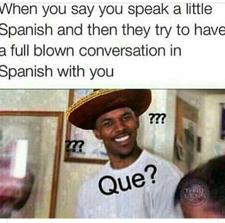 Pin By Karen Romano On Funny Honey Funny Spanish Memes Spanish Memes Funny Memes