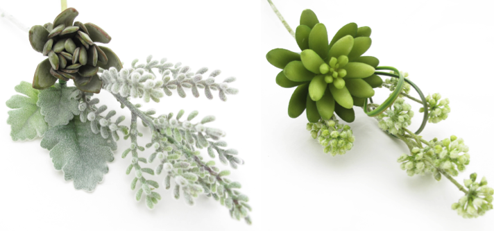 Foliage matters! It can add interest and definition to your bouquets - and the shade of green can enhance the colours of your flowers. Grey greens go well with soft pastels, pinks and purples, whereas limey greens make brighter colours pop louder! Design your perfect wedding flowers at www.loveflowers.com.au