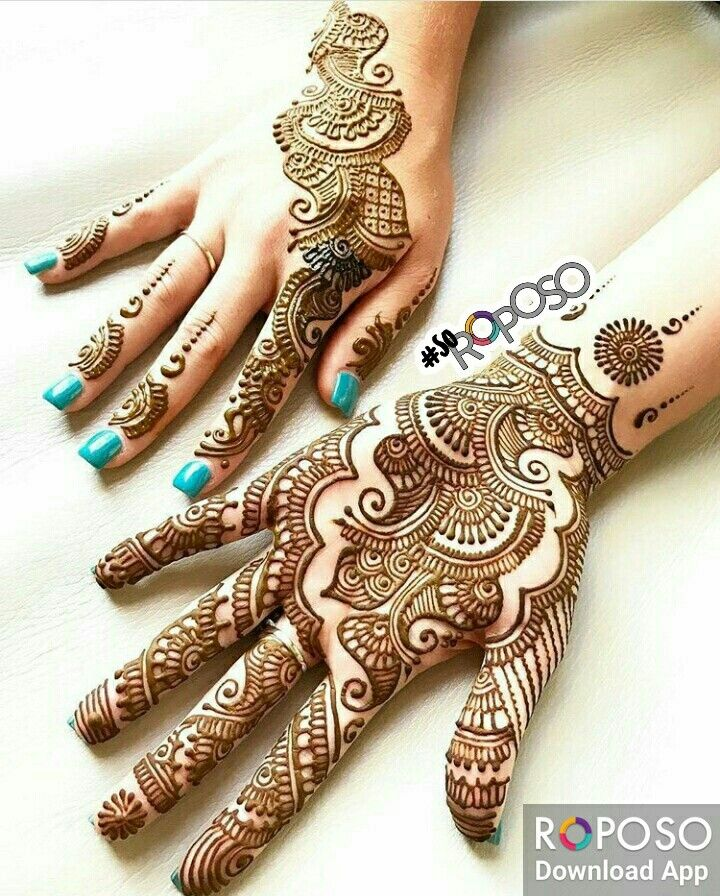 57a2d73ab04 Henna for the bridesmaid also aanavi chawla aanavichawla on pinterest rh