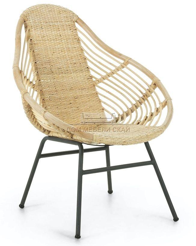 Кресло Collage ротанг CC0913FN46 - купить за 23990 руб. в Москве (арт. B10014637) | Дом мебели Скай
