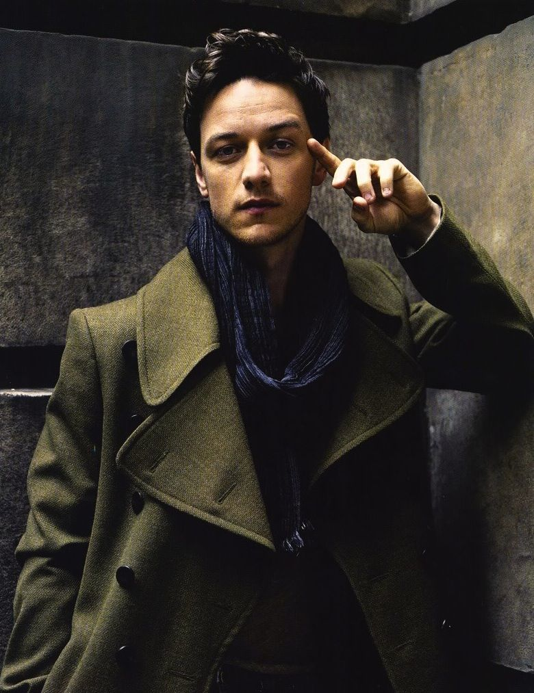 young james mcavoy | mrkinch:codenamecesare:James McAvoy? Young Charles Xavier? Yes.(Edited ...