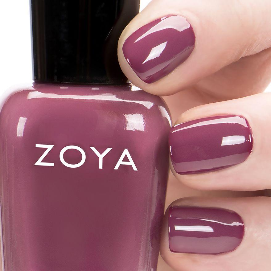 Zoya Joni Sophisticates Fall 2017 With Images Zoya Nail