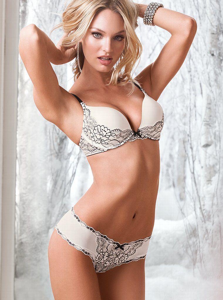 Candice Swanepoel Sexy Nude Photos 45