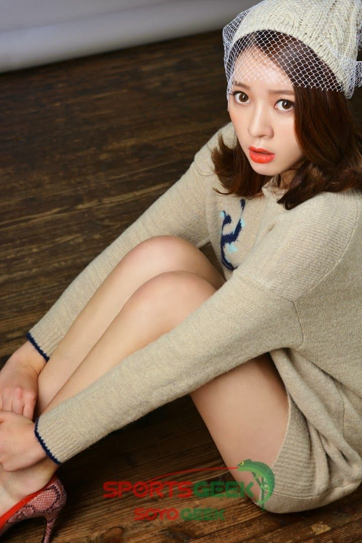 Home Articles: Photo Five Most Beautiful Korean Artists in