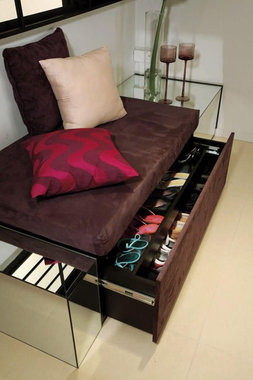 shoe storage ideas for your HDB | Home & Decor Singapore | Ideas for ...