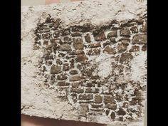 Come Costruire Un Muro Di Pietra.Non Perdete Questo Interessantissimo Video Tutorial Su Come