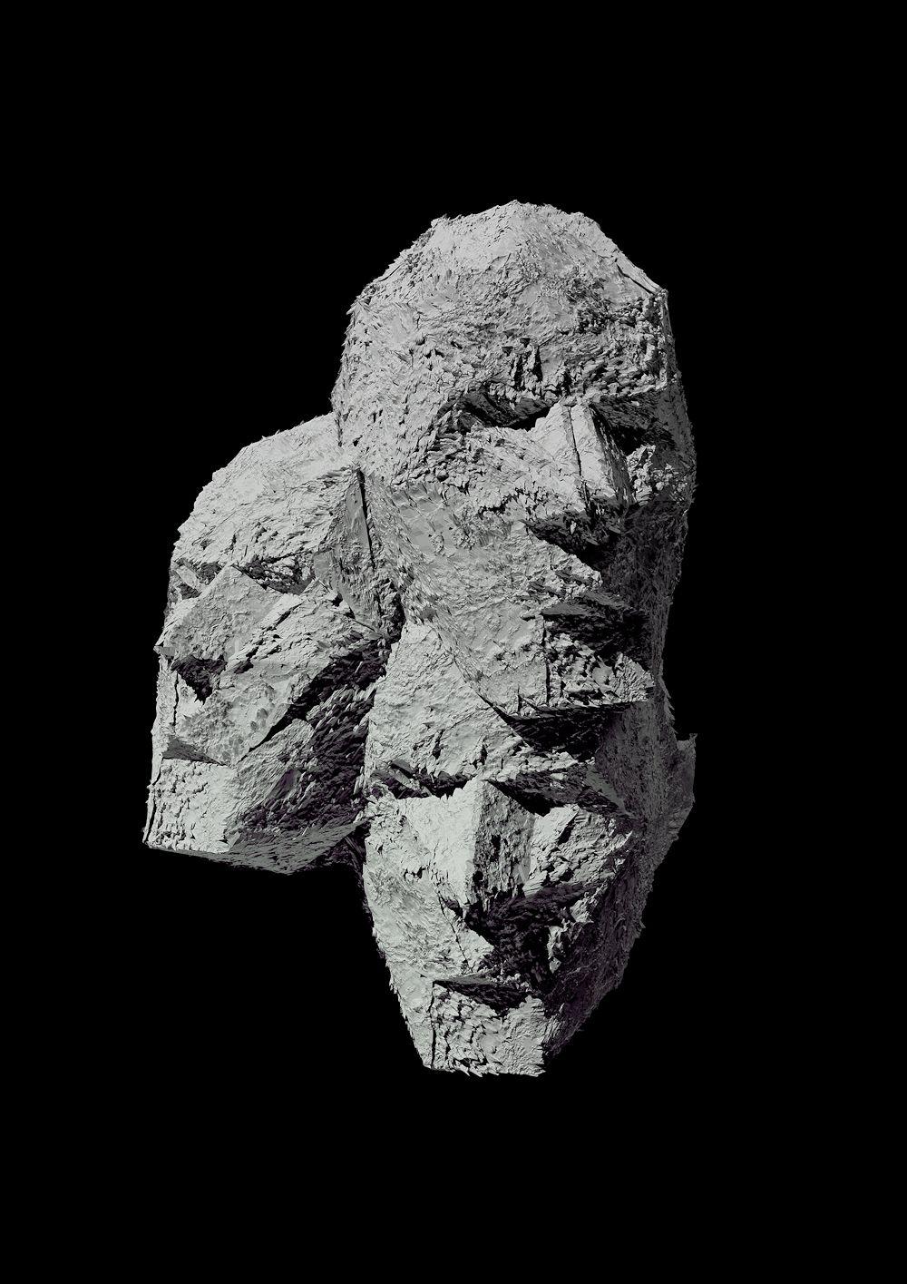 coilpotter Sculpture art, Black n white images, Lion