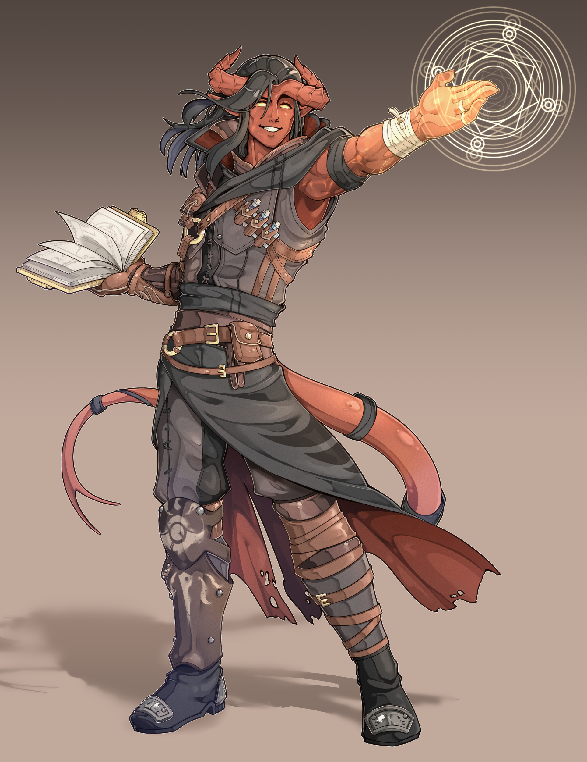 reddit: the front page of the internet | Tiefling in 2019
