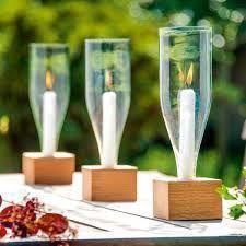 Inspirierende Bastel- Und Upcycling Ideen Mit Weinflaschen Inspirierende Bastel- und Upcycling Ideen mit Weinflaschen Diy Wine Bottle Crafts cool diy wine bottle crafts