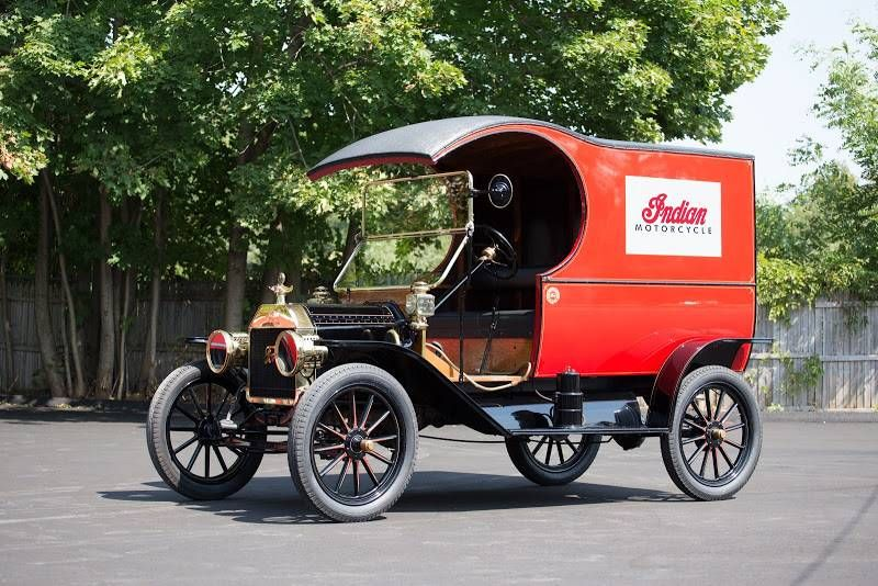 1915 Ford Model T Antique Cars Trucks And Tractors Ford Ford