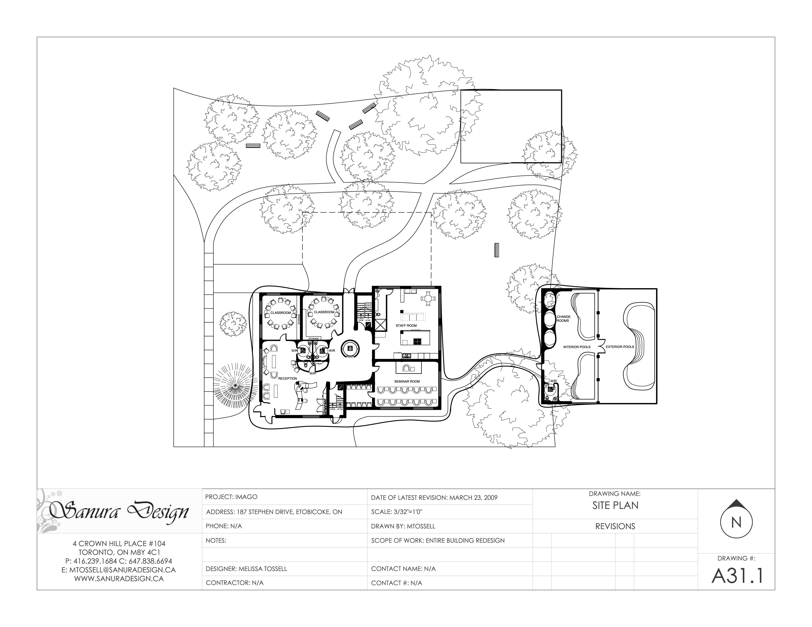03067b4b2ca39a44bbf32794c59cd542 imago concept site plan featuring proposed floor plans of main Home Electrical Wiring Diagrams at crackthecode.co