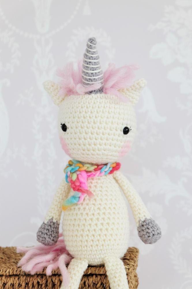Sparkle Hoof The Unicorn Unicorn Knitting Patterns Pinterest