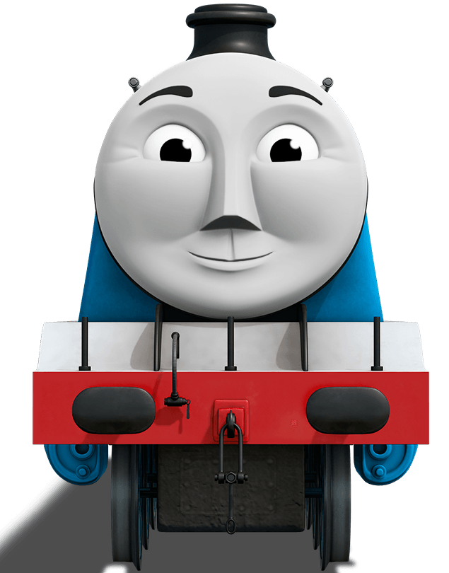Meet the Thomas & Friends Engines | Thomas & Friends | Thomas and ...