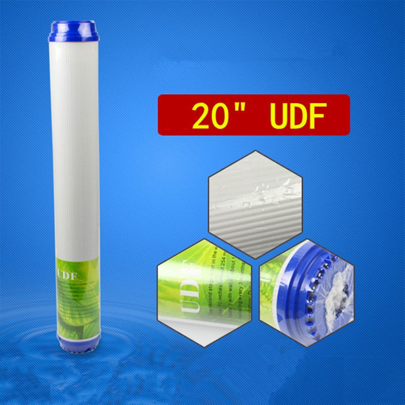 20 Udf Filter Granular Activated Carbon Water Filter For Household Kitchen Water Filter Car In 2020 Carbon Water Filter Water Filter Cartridge Activated Carbon Filter