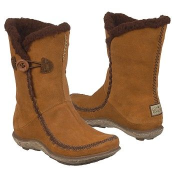 Cushe Furrytale Hi Boots (Tan) - Women's Boots - 39.0 M