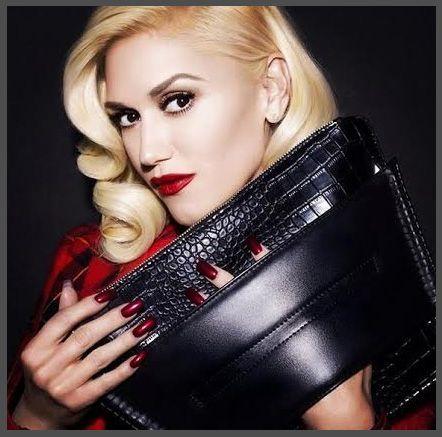 Gwen Stefani Nails Google Search