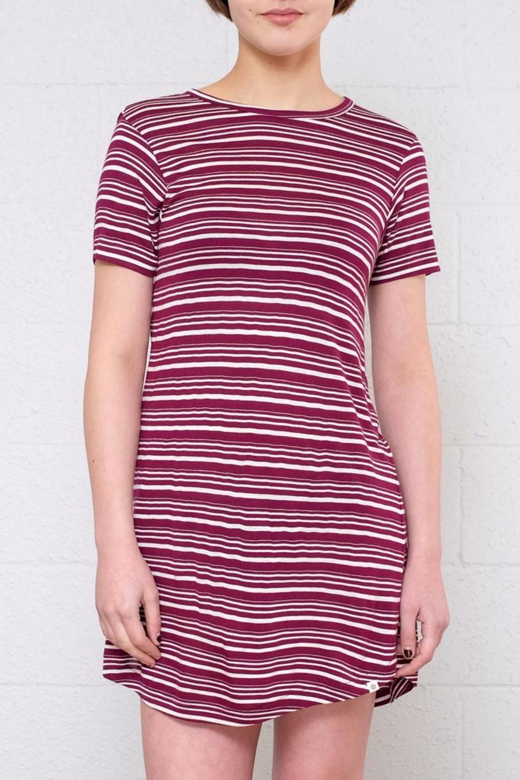 element T Shirt Dress