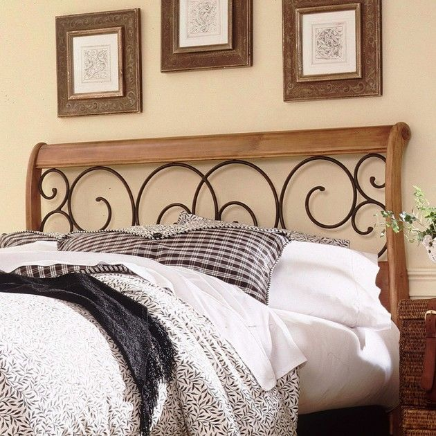Fbg Dunhill Metal Headboard Headboards For Beds Bed Styling Headboards For Queen Beds Wood and metal headboard queen