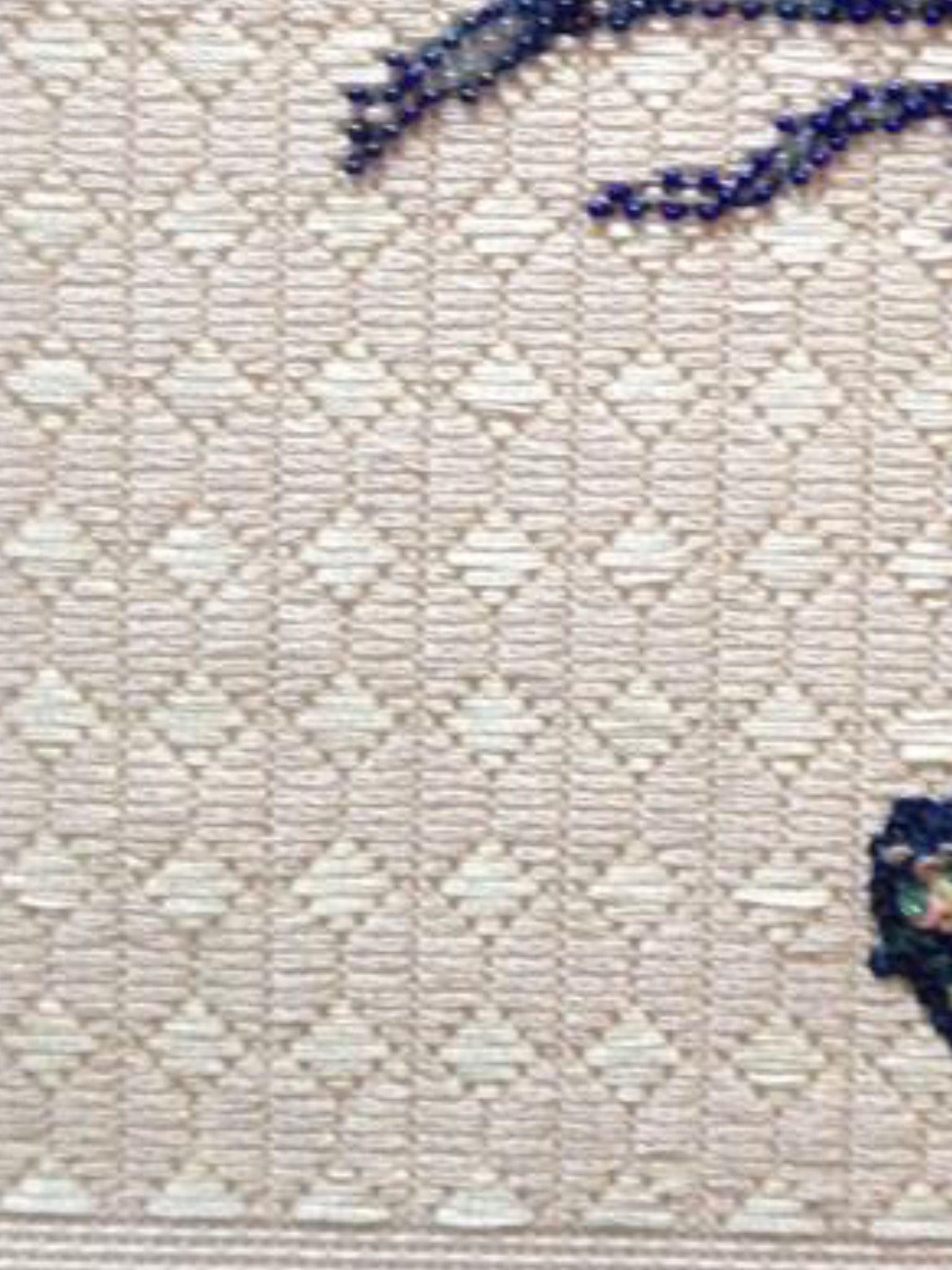 Great background stitch