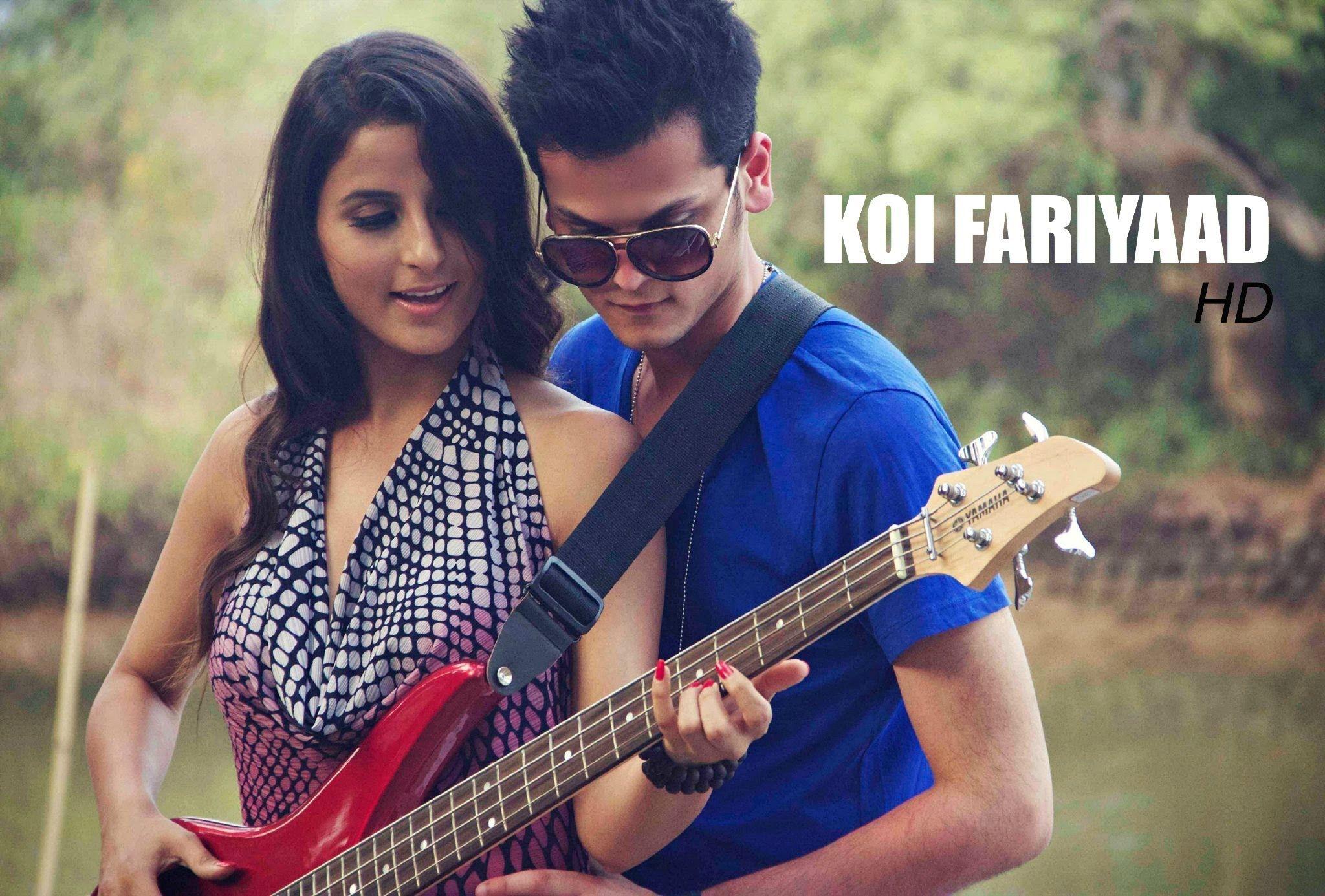 Koi Fariyaad Shrey Singhal Official Video HD Mp3