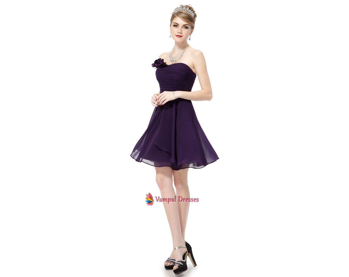 Short dark purple bridesmaid dresses under 100short by vampal short dark purple bridesmaid dresses under 100short by vampal ombrellifo Image collections